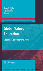 Global Values Education Teaching Democracy and Peace