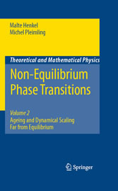 Non-Equilibrium Phase Transitions Volume 2: Ageing and Dynamical Scaling Far from Equilibrium