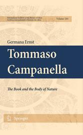 Tommaso Campanella The Book and the Body of Nature