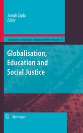 Globalization, Education and Social Justice