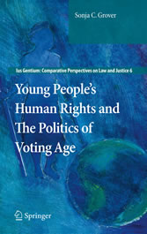 Young People's Human Rights and the Politics of Voting Age