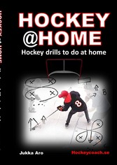 Hockey at Home Hockey Drills to do at Home