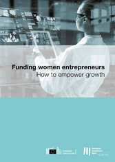 Funding women entrepreneurs How to empower growth
