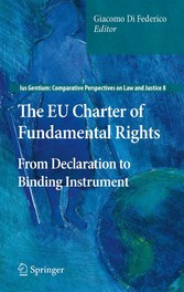 The EU Charter of Fundamental Rights From Declaration to Binding Instrument