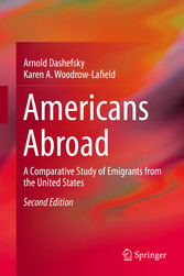 Americans Abroad A Comparative Study of Emigrants from the United States
