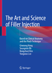 The Art and Science of Filler Injection Based on Clinical Anatomy and the Pinch Technique