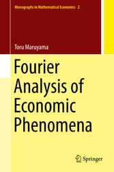 Fourier Analysis of Economic Phenomena