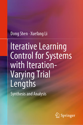 Iterative Learning Control for Systems with Iteration-Varying Trial Lengths Synthesis and Analysis