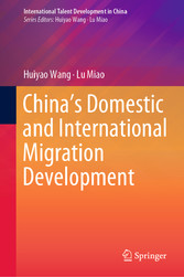 China's Domestic and International Migration Development