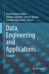 Data, Engineering and Applications Volume 1