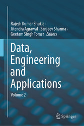 Data, Engineering and Applications Volume 2