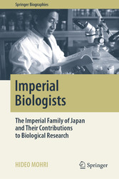 Imperial Biologists The Imperial Family of Japan and Their Contributions to Biological Research