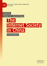 The Internet Society in China A 2016 Report