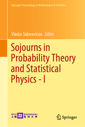 Sojourns in Probability Theory and Statistical Physics - I Spin Glasses and Statistical Mechanics, A Festschrift for Charles M. Newman