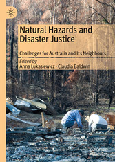 Natural Hazards and Disaster Justice Challenges for Australia and Its Neighbours