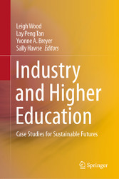 Industry and Higher Education Case Studies for Sustainable Futures