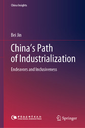 China's Path of Industrialization Endeavors and Inclusiveness