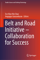 Belt and Road Initiative - Collaboration for Success