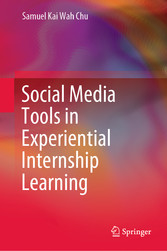 Social Media Tools in Experiential Internship Learning