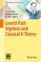 Leavitt Path Algebras and Classical K-Theory
