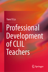 Professional Development of CLIL Teachers