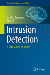Intrusion Detection A Data Mining Approach