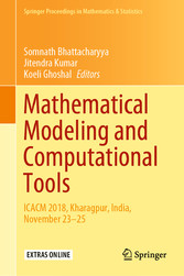 Mathematical Modeling and Computational Tools ICACM 2018, Kharagpur, India, November 23-25