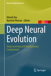 Deep Neural Evolution Deep Learning with Evolutionary Computation