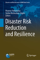 Disaster Risk Reduction and Resilience