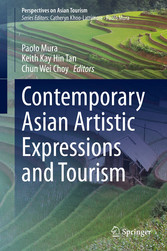 Contemporary Asian Artistic Expressions and Tourism