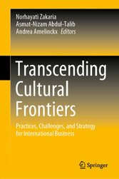 Transcending Cultural Frontiers Practices, Challenges, and Strategy for International Business
