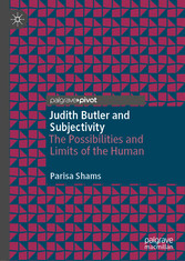 Judith Butler and Subjectivity The Possibilities and Limits of the Human