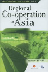Asian Development Experience Vol 3 Regional Co-operation in Asia