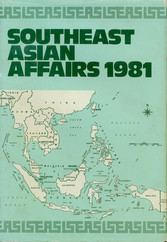 Southeast Asian Affairs 1981