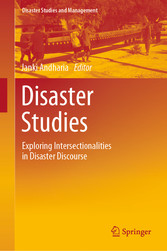 Disaster Studies Exploring Intersectionalities in Disaster Discourse