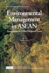 Environmental Management in ASEAN Perspectives on Critical Regional Issues