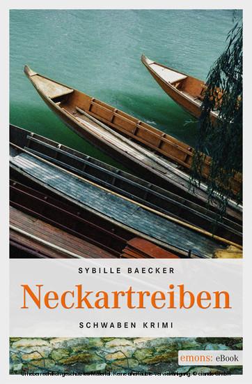 Thumbnail for Sybille Baecker: Neckartreiben - OSIANDER.de Osiandersche Buchhandlung GmbH